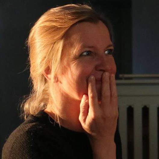 Karin Oldgren
